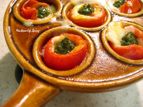 トマトチーズ焼き blog.jpg